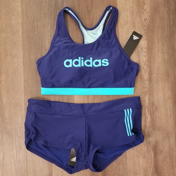 Adidas | Sport 2 Pc. Swimsuit